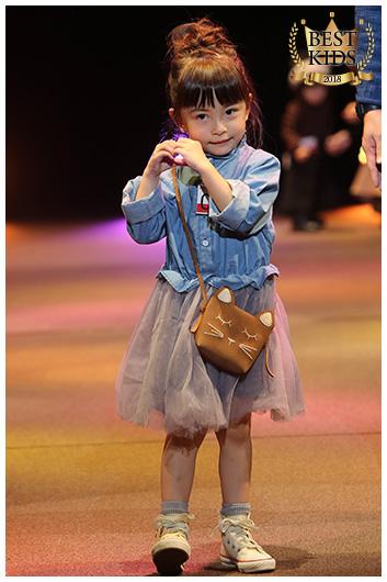 キイちゃん(4歳)
