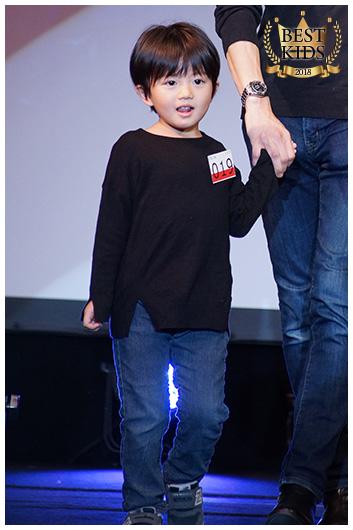 ハルくん(4歳)