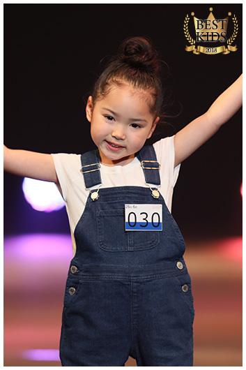 リンちゃん(5歳)