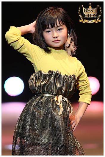 ミリちゃん(7歳)