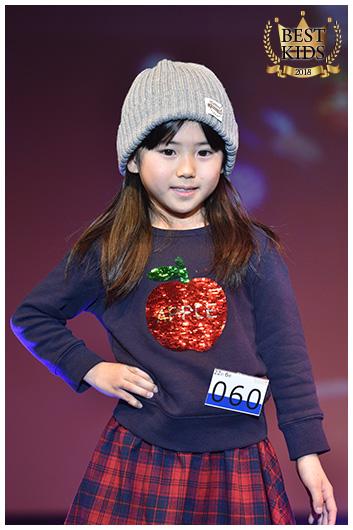 ユリンちゃん(7歳)