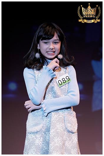 ココちゃん(10歳)