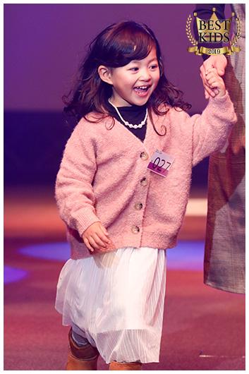 リアラエリフちゃん(3歳)