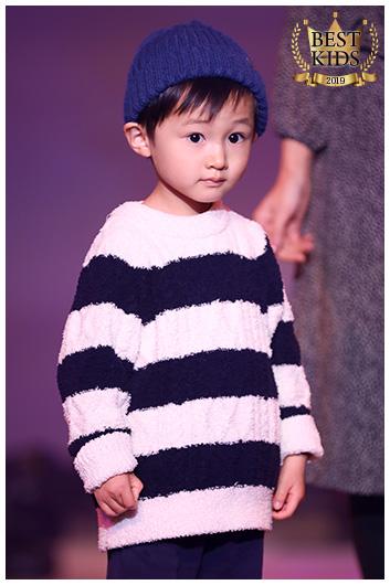 シュンセイくん(3歳)