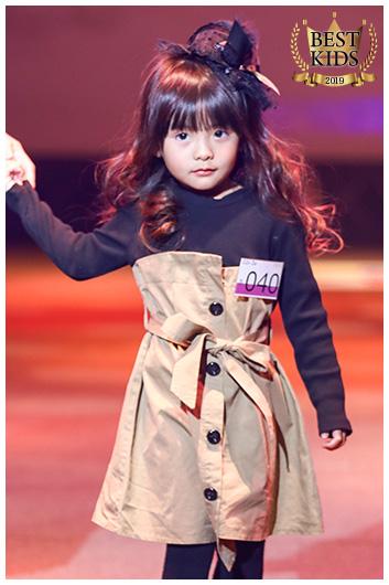 ミオちゃん(3歳)