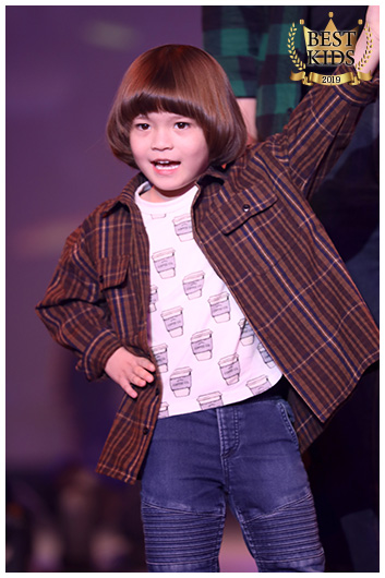 ニコライくん(4歳)