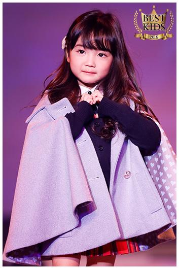 ユアちゃん(4歳)