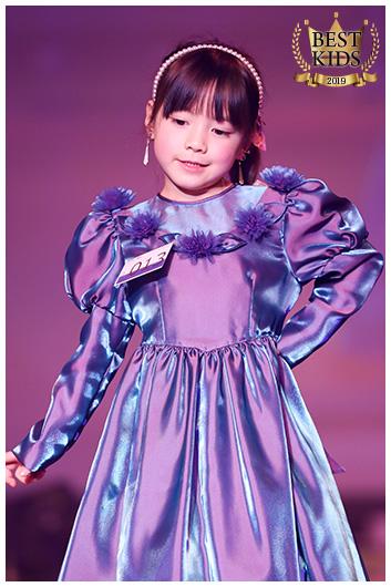 ミオンちゃん(5歳)