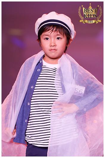レオくん(6歳)