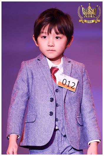 ヒロトくん(6歳)