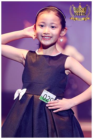 ユメカちゃん(7歳)