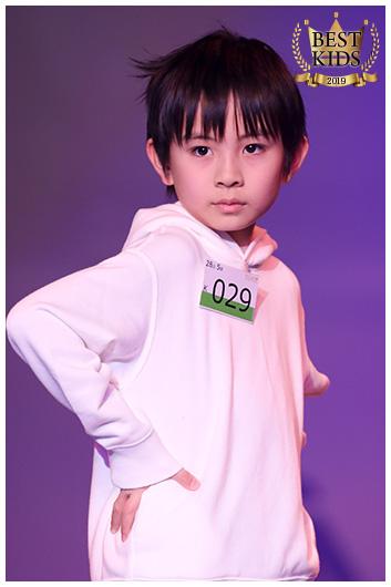 ケントくん(7歳)