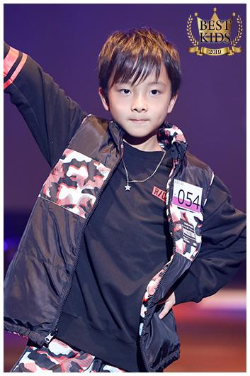 トウリくん(8歳)
