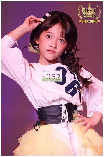 リンちゃん(8歳)