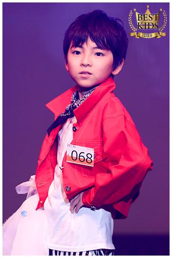 リキくん(10歳)