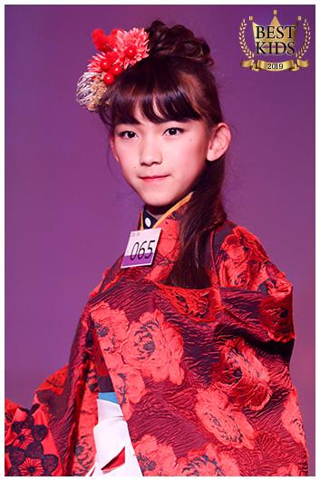 ユズキちゃん(12歳)