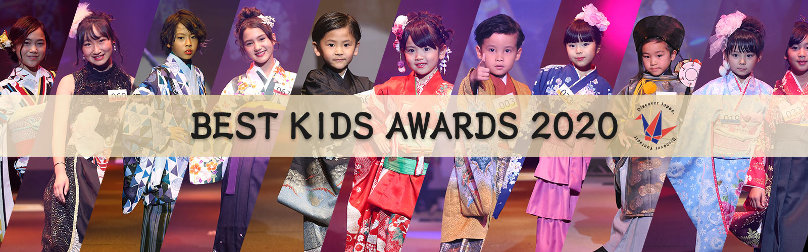 BEST KIDS AWARDS 2020