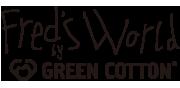 協賛企業 GREEN COTTON