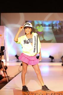 リコちゃん(10歳)
