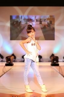 レイラニちゃん(8歳)