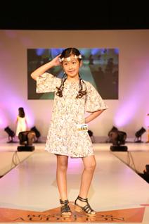 ニコちゃん(7歳)