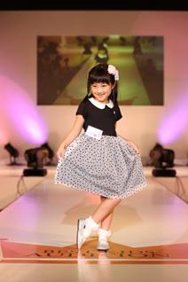 オトハちゃん(5歳)
