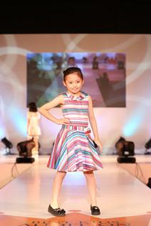 ユリナちゃん(9歳)