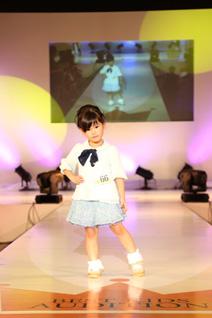 リオナちゃん(4歳)