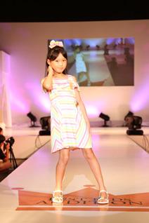 マユちゃん(8歳)