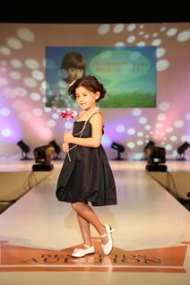 カヨちゃん(6歳)