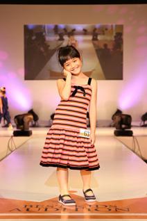 ユイコちゃん(7歳)