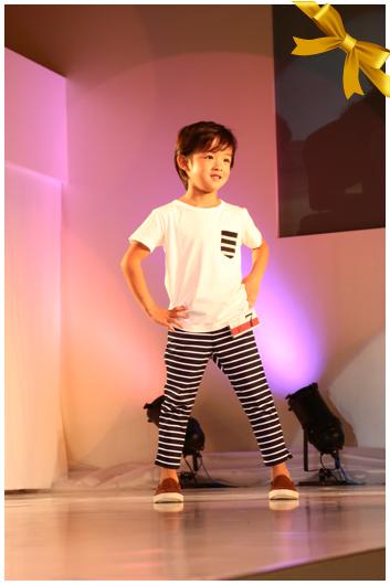 マウナくん(5歳)