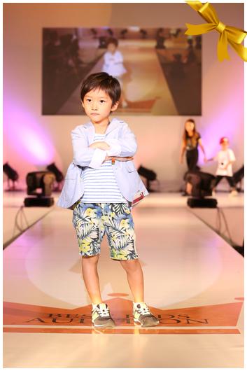 モトイくん(5歳)