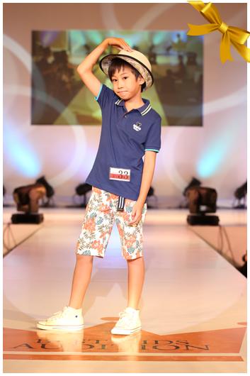 セイヤくん(7歳)