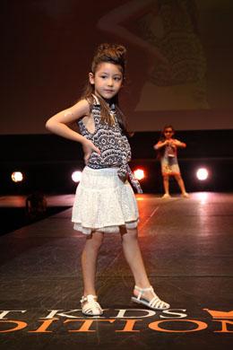 ユラちゃん(5歳)