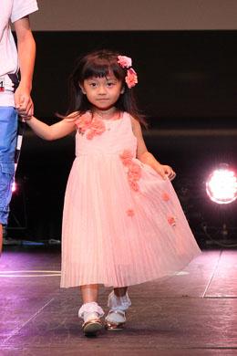 サラちゃん(4歳)