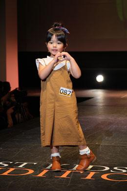 アカリちゃん(5歳)