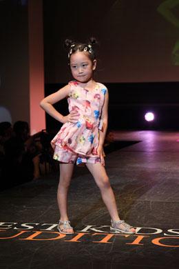 リラちゃん(5歳)