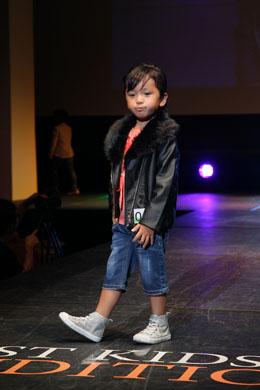 ケンタくん(5歳)