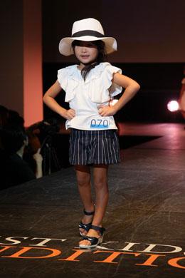 ユイちゃん(5歳)