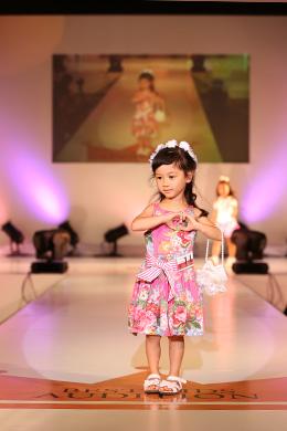 シアちゃん(5歳)