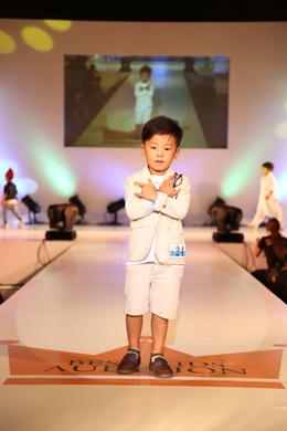 シンくん(5歳)