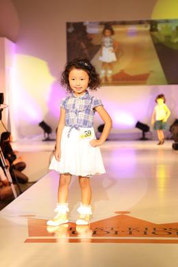 アンナちゃん(5歳)