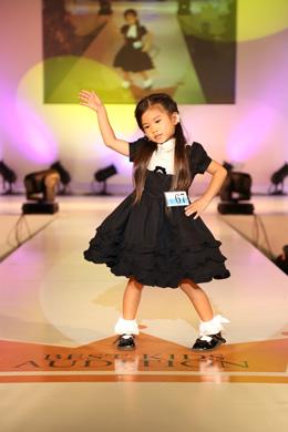 ヒメアちゃん(5歳)