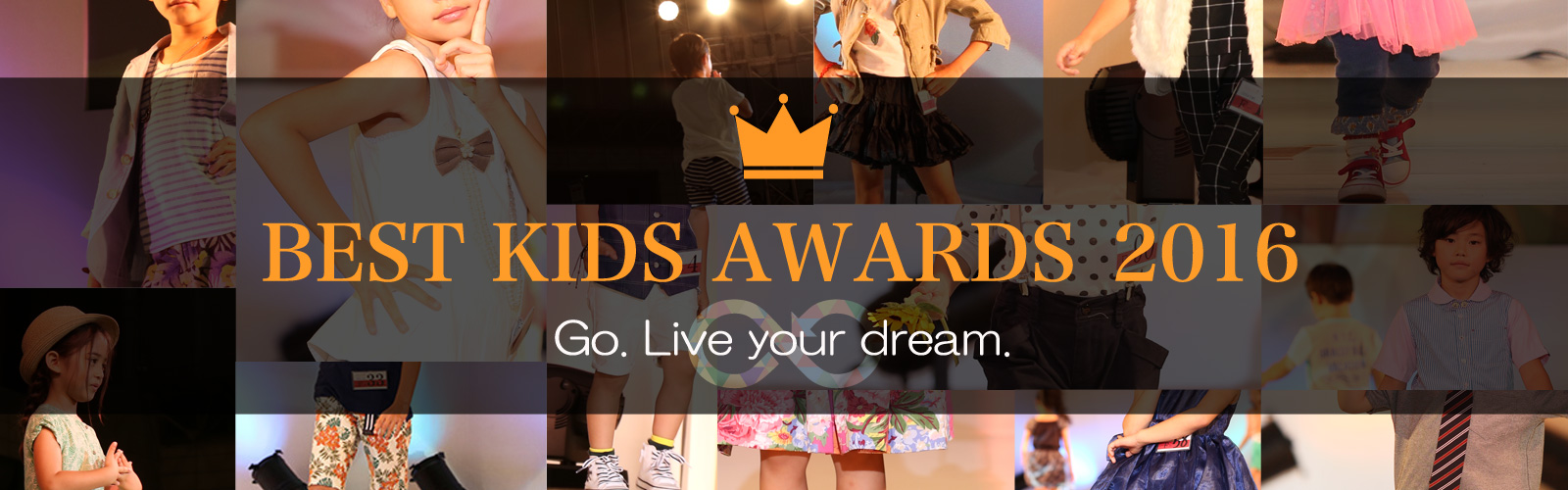 BEST KIDS AWARDS 2016