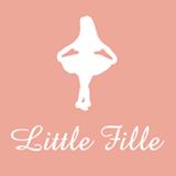 logo_littlefille