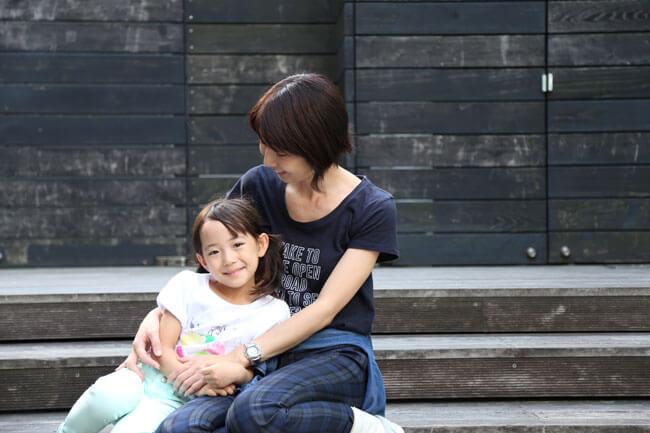 ママズボイス:ジュリちゃん&ママ