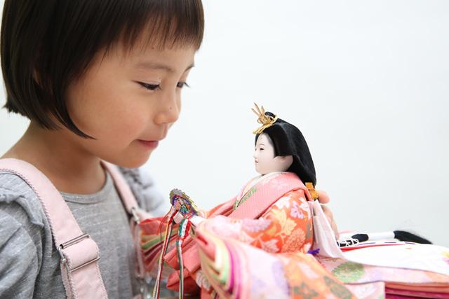 人形の久月ハナちゃん00