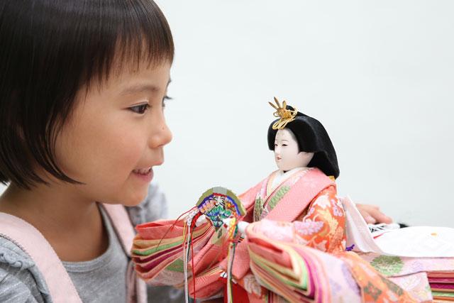 人形の久月ハナちゃん03