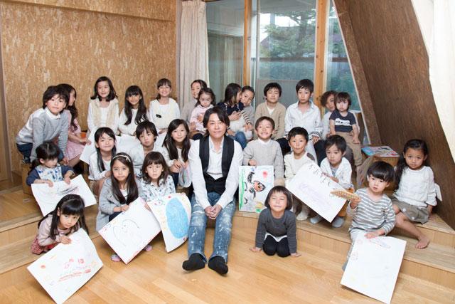 happily河村隆一ミュージックPV23